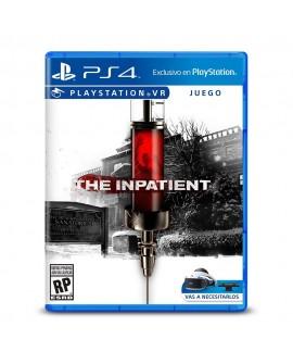 PS4 The impatient Terror - Envío Gratuito