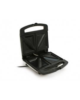 Black & Decker Sandwichera Acero Inoxidable - Envío Gratuito
