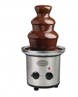 Nostalgia Fuente de chocolate inoxidable Varios - Envío Gratuito