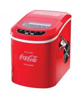 Nostalgia Coca-Cola fábrica de hielo Electrodomésticos