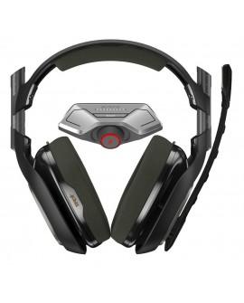 Astro Gaming Audífonos estéreo A40 para Xbox y PC + MixAmp M80 Negro - Envío Gratuito
