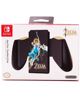 Nintendo Joy Con Comfort Grip Zelda para Nintendo Switch - Envío Gratuito