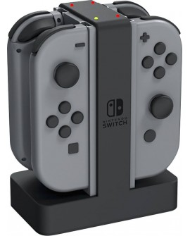 Switch Joy Con Charging dock - Envío Gratuito