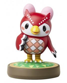 Nintendo Amiibo Celeste Serie Animal Crossing - Envío Gratuito