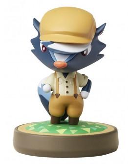 Nintendo Amiibo Kicks Serie Animal Crossing - Envío Gratuito