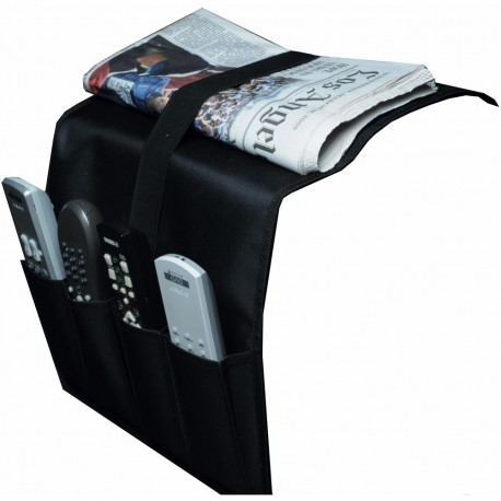 Atlantic Brazera para sillón Negro - Envío Gratuito