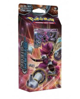 Pokémon TCG Steam Siege Theme Deck Multicolor - Envío Gratuito