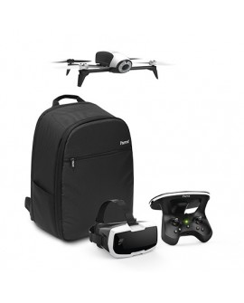 Parrot Drone Bebop 2 Adventurer Blanco - Envío Gratuito