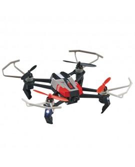 Dromida Drone HoverShot FPV Rojo - Envío Gratuito
