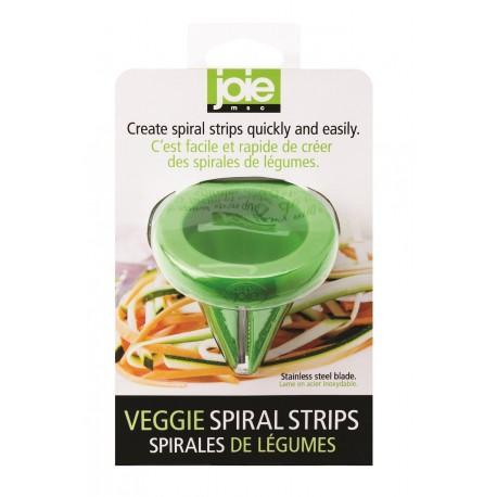 Joie Pelador en espiral de verduras Verde - Envío Gratuito