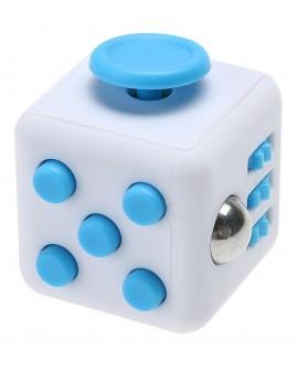 Fidget The Fidget Cube Azul - Envío Gratuito
