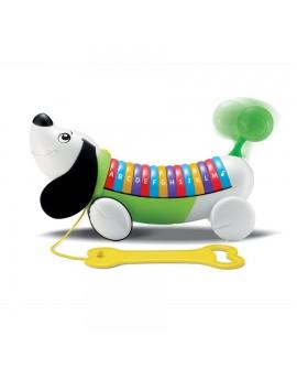 LeapFrog Perrito ABC Verde - Envío Gratuito