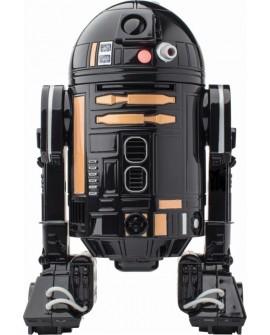 Preventa Sphero R2 Q5 StarWars Negro - Envío Gratuito