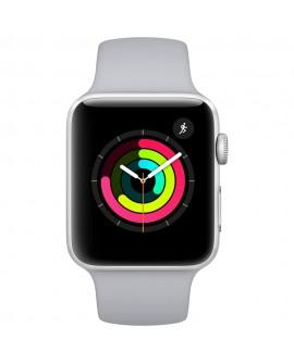 Apple Apple Watch Series 3 de 42 mm con Cuerpo Aluminio GPS Banda FOG Gris - Envío Gratuito