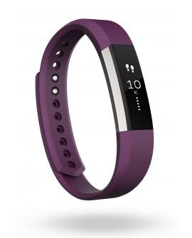 Fitbit Reloj deportivo Alta Grande Morado - Envío Gratuito