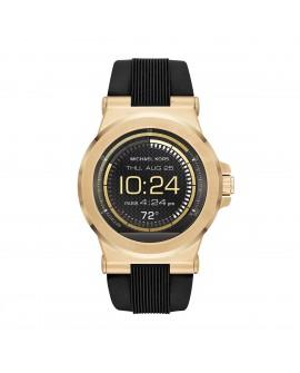 Michael Kors Smartwatch Access Dylan Dorado / Negro - Envío Gratuito