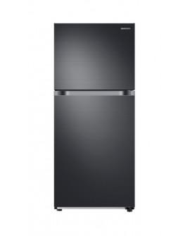 Samsung Refrigerador de 18 pies cúbicos y 2 puertas Negro