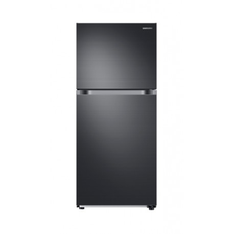 Samsung Refrigerador de 18 pies cúbicos y 2 puertas Negro - Envío Gratuito