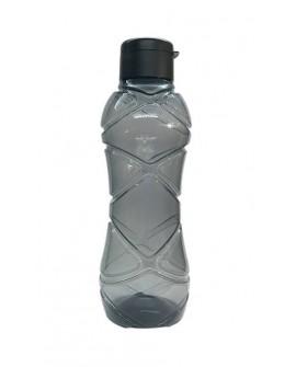 Gluk Botella Ecológica de 1 litro Crack Humo