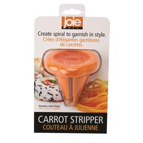 Joie Pelador en espiral de zanahorias Naranja - Envío Gratuito