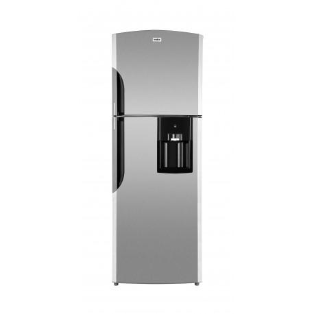 Mabe Refrigerador de 19 Pies cúbicos con despachador Acero Inoxidable - Envío Gratuito