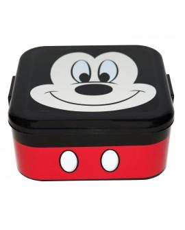Siglo XXI Recipiente para emparedado Mickey