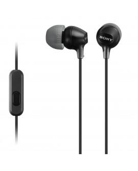 Sony Audífonos MDR-EX14AP Negro - Envío Gratuito