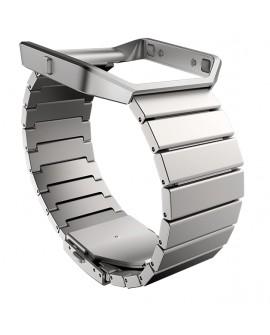Fitbit Correa metálica para Fitbit Blaze Talla Grande Metal - Envío Gratuito