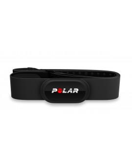 Polar Sensor de frecuencia cardIaca H10 Negro - Envío Gratuito