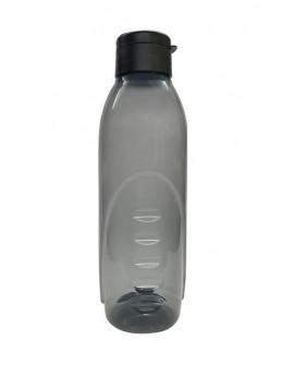 Gluk Botella Ecológica de 1 litro Spartan Humo
