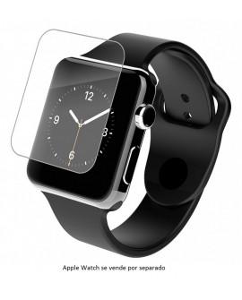 Zagg Mica protectora HD para Apple Watch de 38mm Transparente - Envío Gratuito