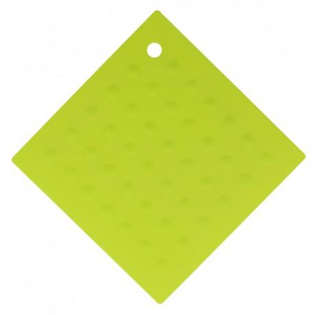 Metaltex Protector cuadrado de silicón Verde - Envío Gratuito