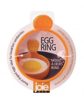Joie Anillo para hacer huevo estrellado Naranja