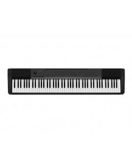 Casio Piano Digital CDP 130 Negro - Envío Gratuito