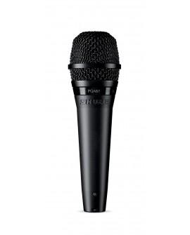 Shure Micrófono Cardioide dinámico para instrumentos PGA57-XLR Negro - Envío Gratuito
