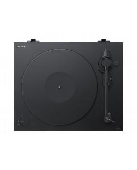 Sony Tornamesa con grabación de alta resolución PS-HX500 Negro - Envío Gratuito