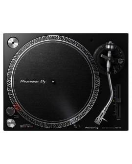 Pioneer Tornamesa PLX-500-K Negro - Envío Gratuito