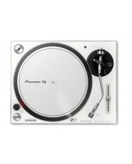 Pioneer Tornamesa PLX-500-W Blanco - Envío Gratuito