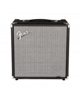 Fender Amplificador para bajo Rumble 25 Negro - Envío Gratuito
