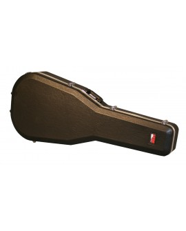 Gator Estuche para guitarra clásica GC CLASSIC Negro - Envío Gratuito