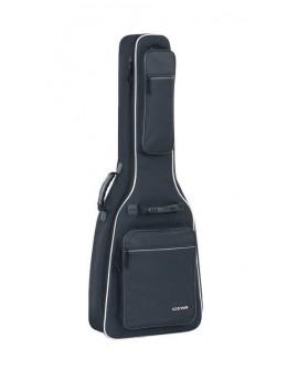 Gewa Funda para guitarra Premium 20 Negro - Envío Gratuito