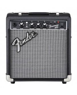 Fender Amplificador para guitarra Frontman 10G Negro - Envío Gratuito