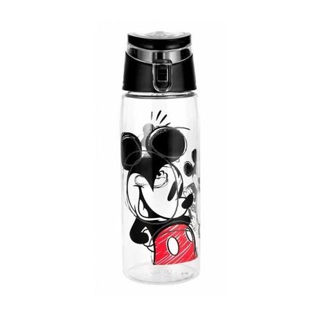 Zack Designs Botella de hidratación Mickey 25 oz Transparente - Envío Gratuito