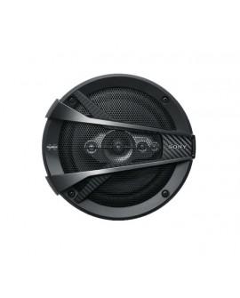 Sony Bocinas de 5 vías alta potencia Negro - Envío Gratuito