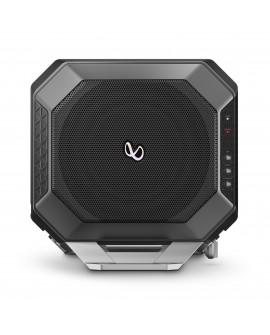 """Infinity Subwoofer de 10"""" con amplificador integrado Negro - Envío Gratuito"""