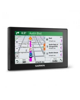 Garmin GPS DriveSmart 50 LMT Negro - Envío Gratuito
