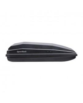 SportRack Caja portaequipaje rígida Negro - Envío Gratuito