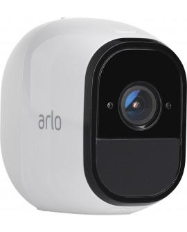 Arlo Cámara de seguridad inteligente HD Arlo Pro complementaria VMC4030 Blanco - Envío Gratuito