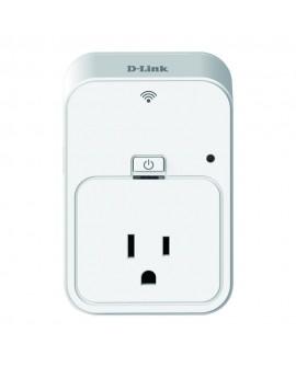 D-Link Enchufe inteligente Wi-Fi Blanco - Envío Gratuito