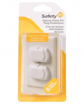 Safety Protector de lujo de contactos 8pzas - Envío Gratuito